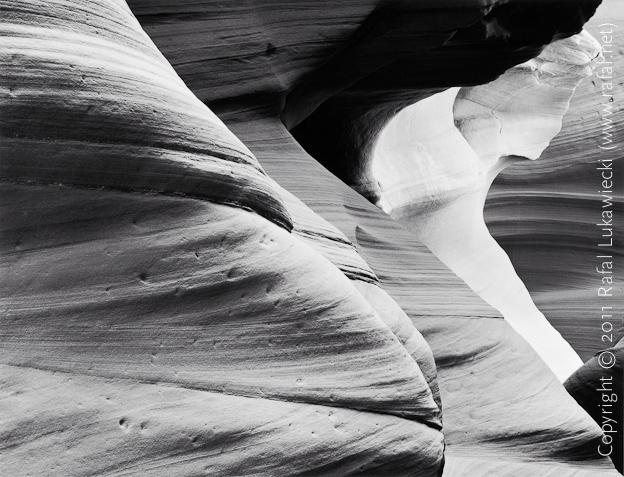 Canyon X, Abstract 1
