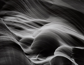 Canyon X, Abstract 2