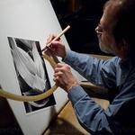 John Sexton Demonstrates Print Bleaching
